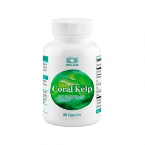coral kelp coral club suplement diety